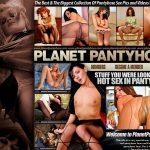 Free Premium Planet Pantyhose