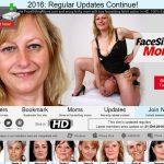 Get Free Face Sitting Moms Membership