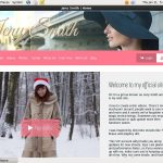 Jeny Smith Buy Membership
