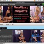 MegaSite World Mean Porn