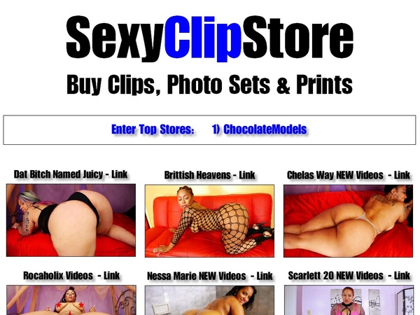 Sexyclipstore Adult