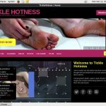TICKLE HOTNESS Free Pictures