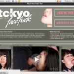Tokyo Face Fuck Free Com