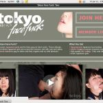 Tokyo Face Fuck Free Online