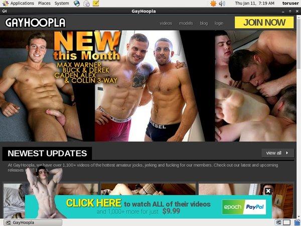 Gay Hoopla Discount Free Trial