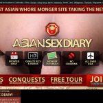 Asian Sex Diary Asian