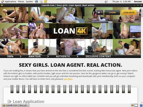 Loan4k.com Sex Tape