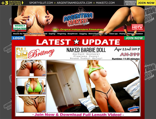 Argentinanaked Site Rip Download