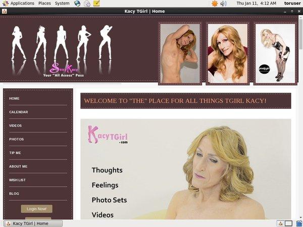 Kacytgirl.com Offer